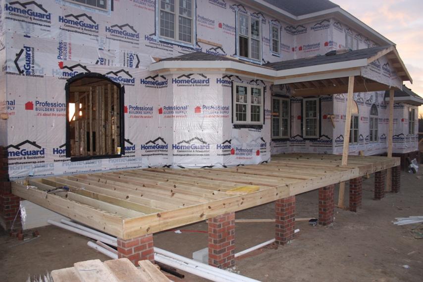 Jeffpo S House Progress Page